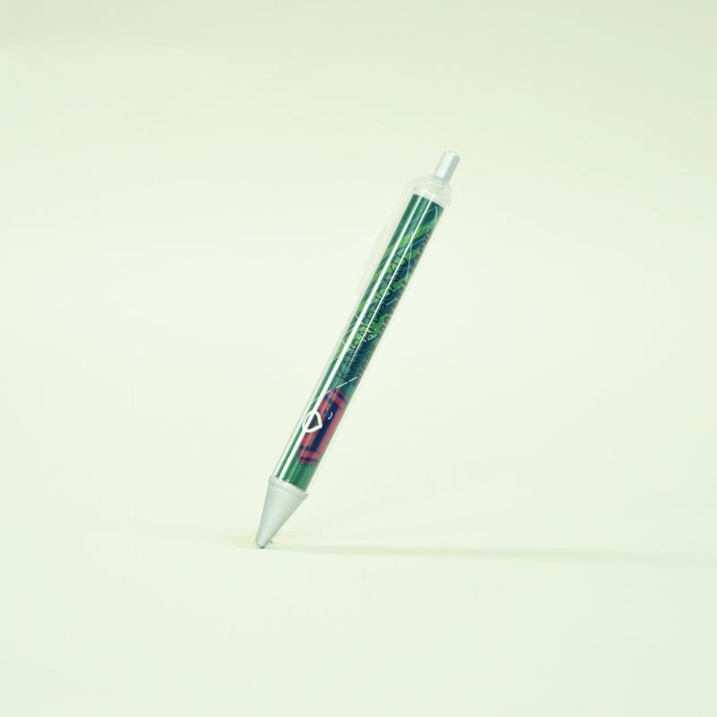 【関西大学Aリーグ】チーム別ボールペン:全9種
