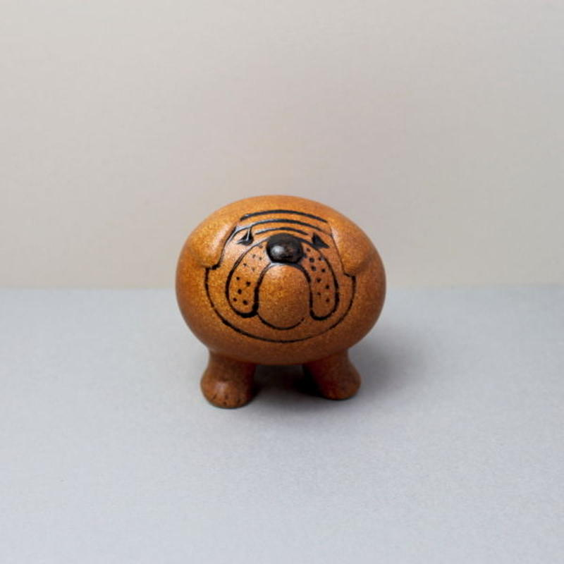 Bulldog  brown(s) / ブルドッグ ブラウン