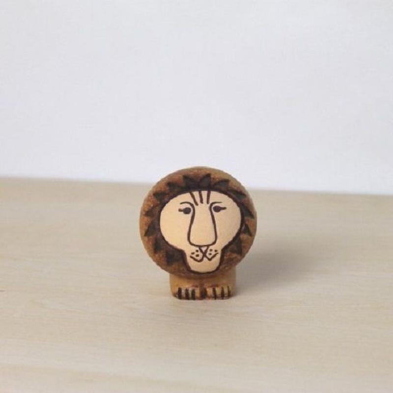 AFRICA  LION  mini S / ライオン S