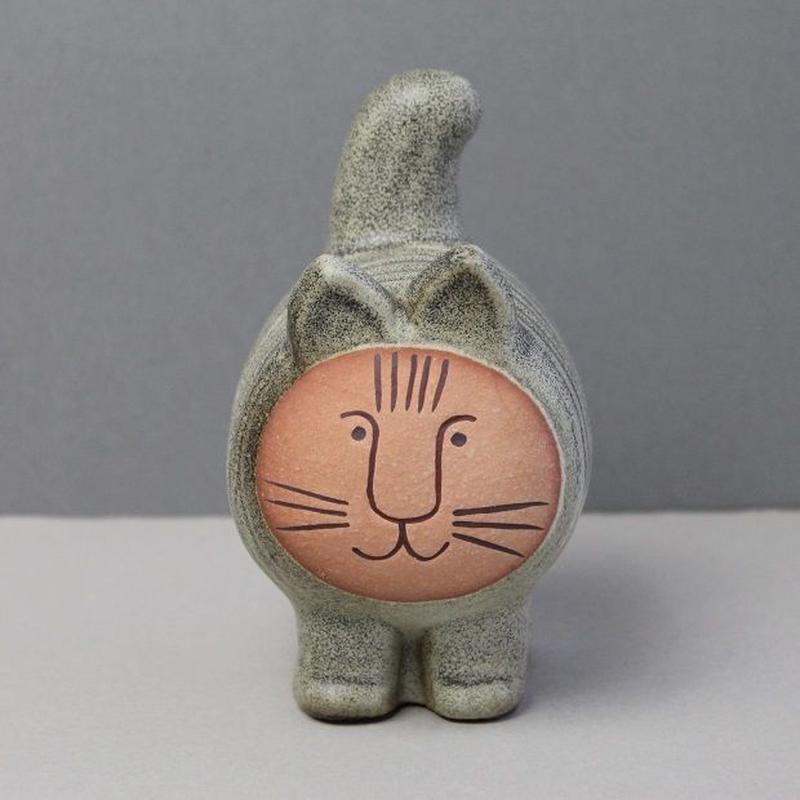 dieci  cat  grey  / ディエチキャット グレイ