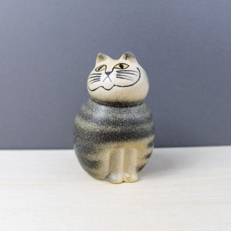 MIA-cat  grey  / ミーアキャットS グレー