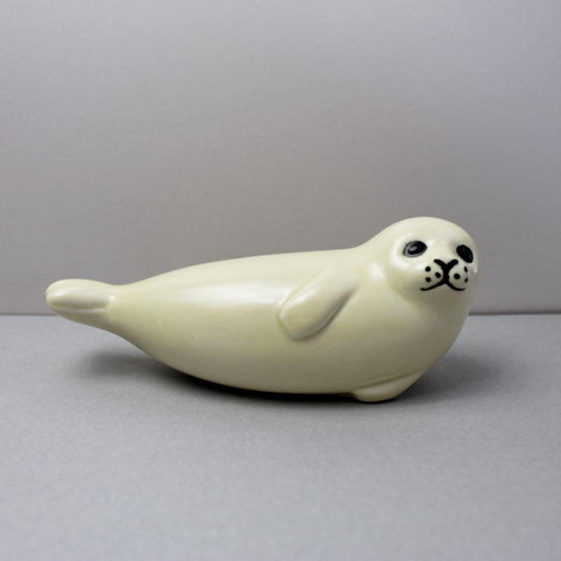Seal(L)  /  アザラシ