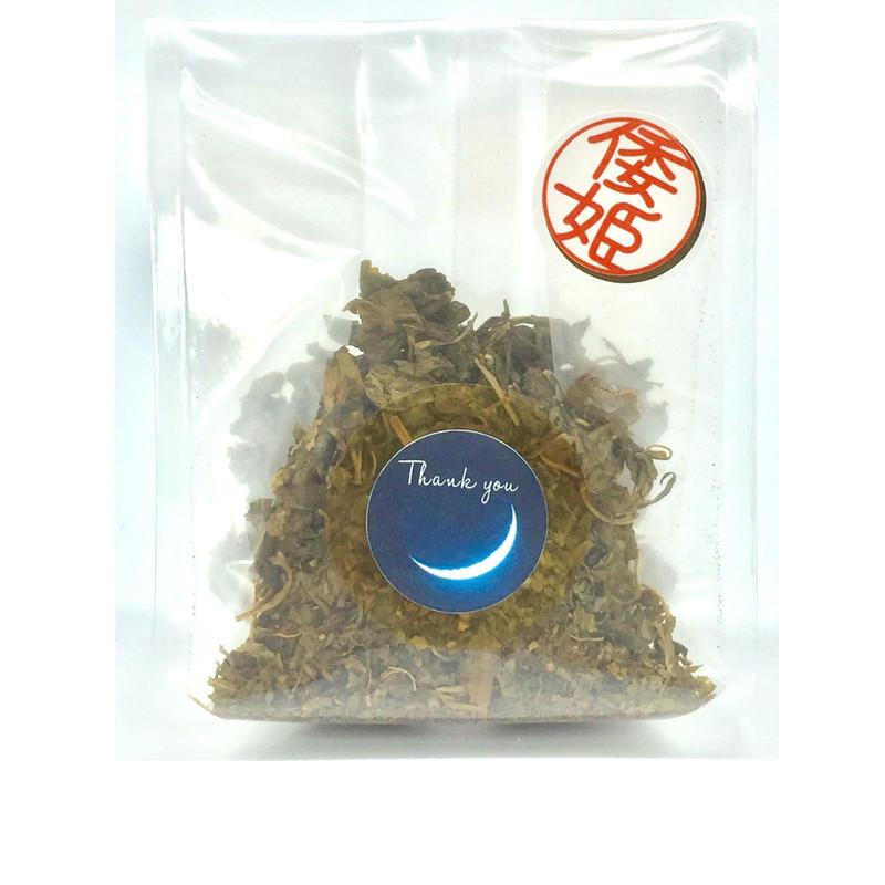月夜見 ~眠りのお茶~