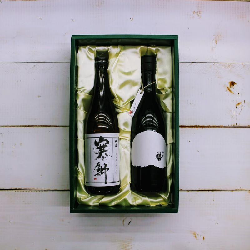 日本酒ギフト<氷見>