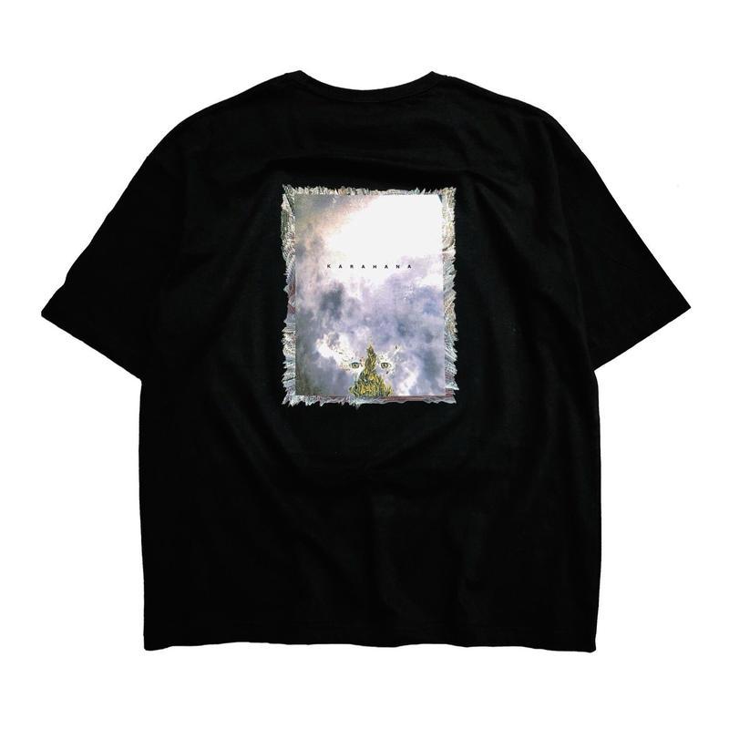 """ HAWKINS "" S/S T-shirt"