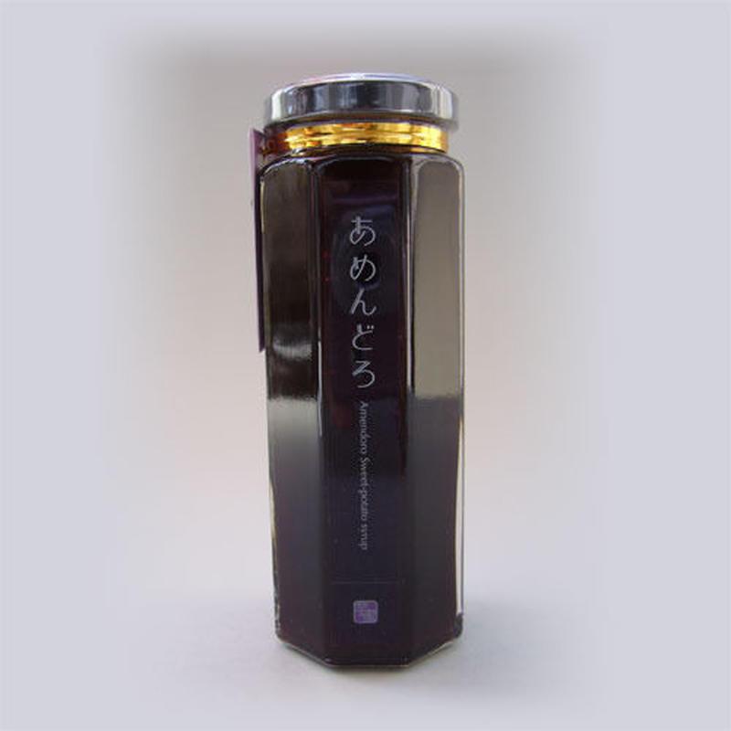 あめんどろスヰートポテト・シロップ「紫芋蜜」