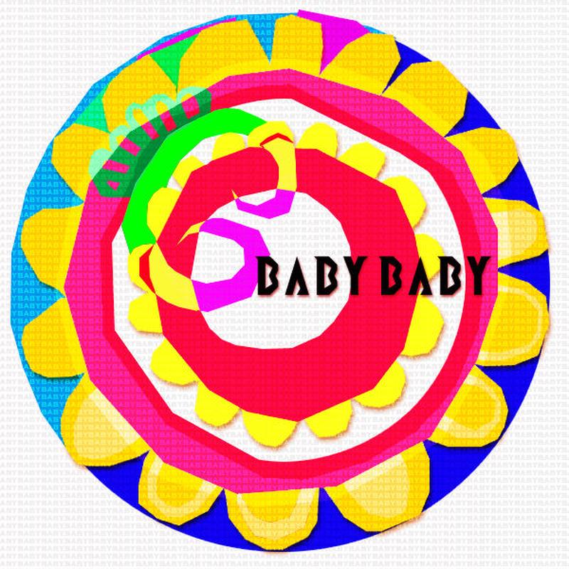 BABY BABY featuring GIRLS!(ハイレゾ) / 唐川真