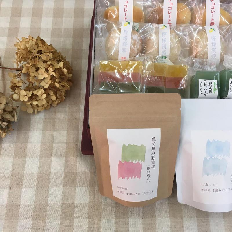 夏の和菓子セット*大