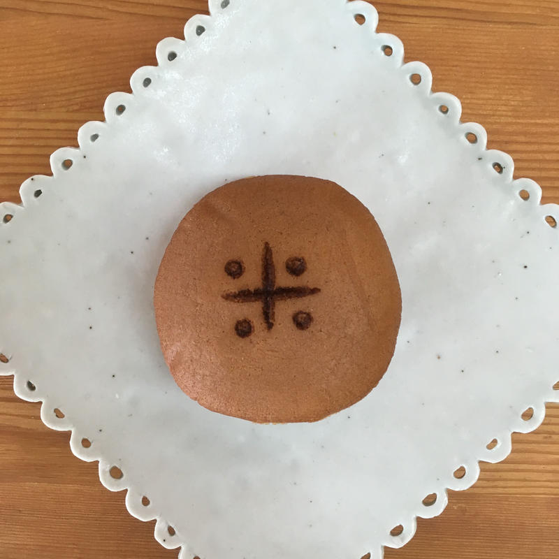 小国産コシヒカリ米粉入り用どら焼き(5個入)