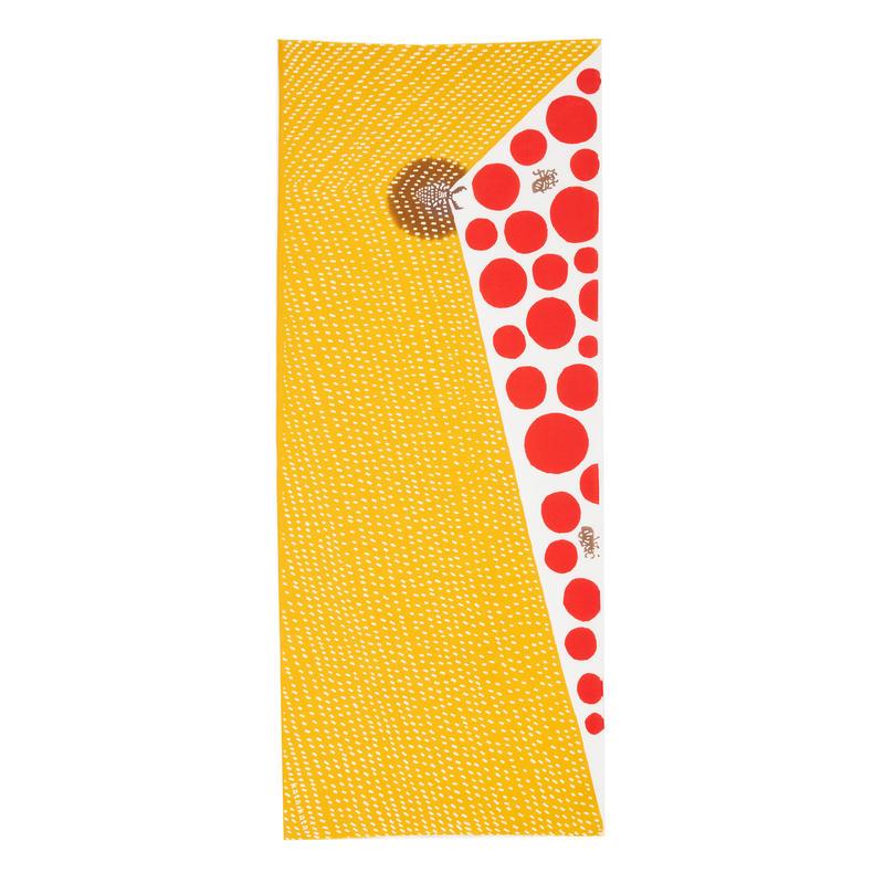 アリジゴク 黄×赤