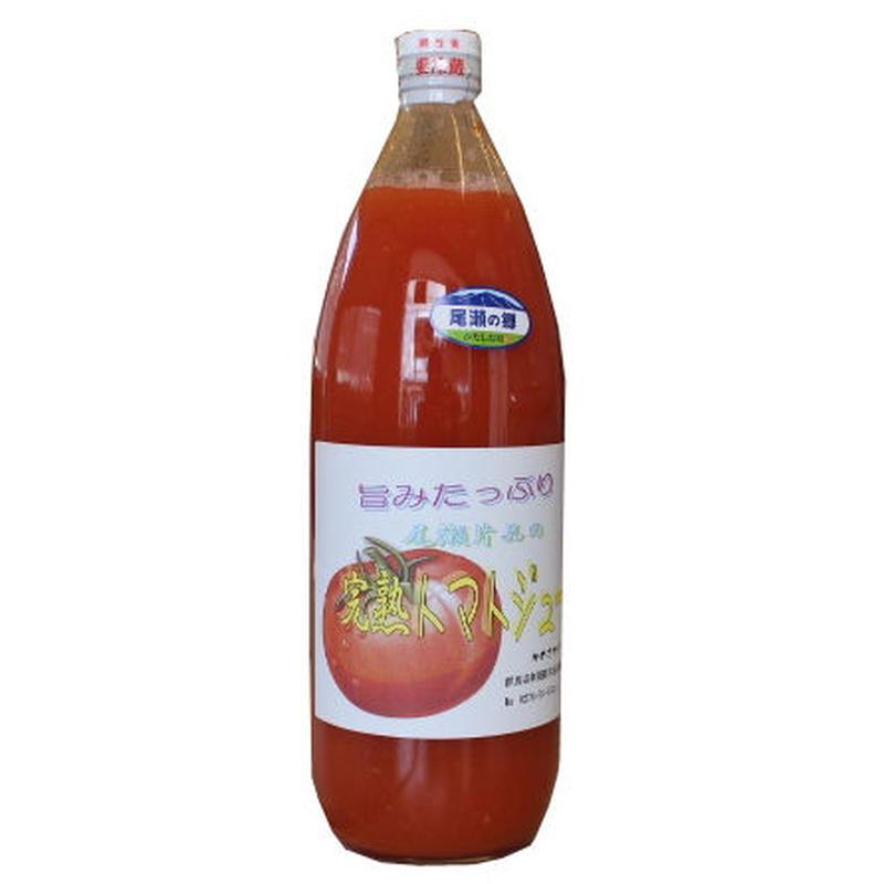 トマトジュース かめさかYY農園 1000ml