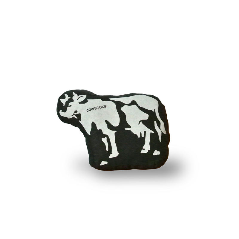 "COW BOOKS(カウブックス)""Padded Mini Black / パテッドミニ"""