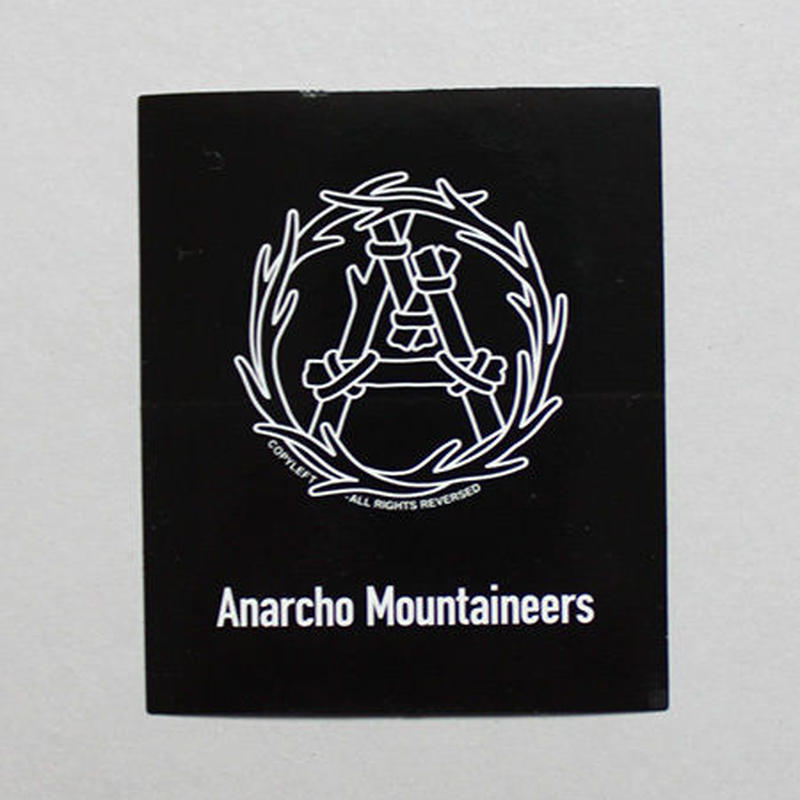 """MOUNTAIN RESEARCH """"Sticker Set / ステッカーセット"""""""