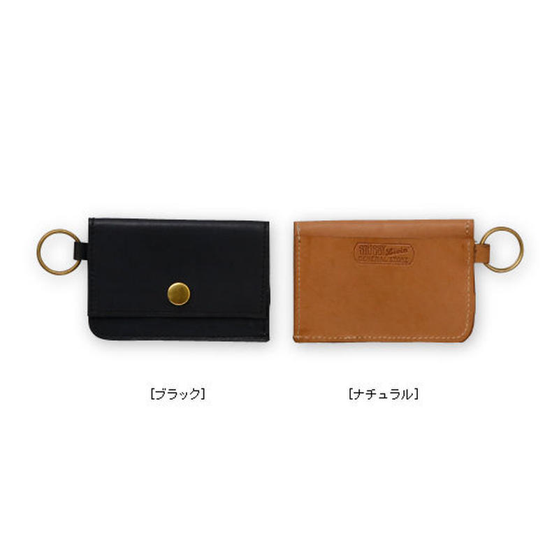 "STUSSY Livin' GENERAL STORE ""GS Tiny Wallet / タイニーウォレット"""