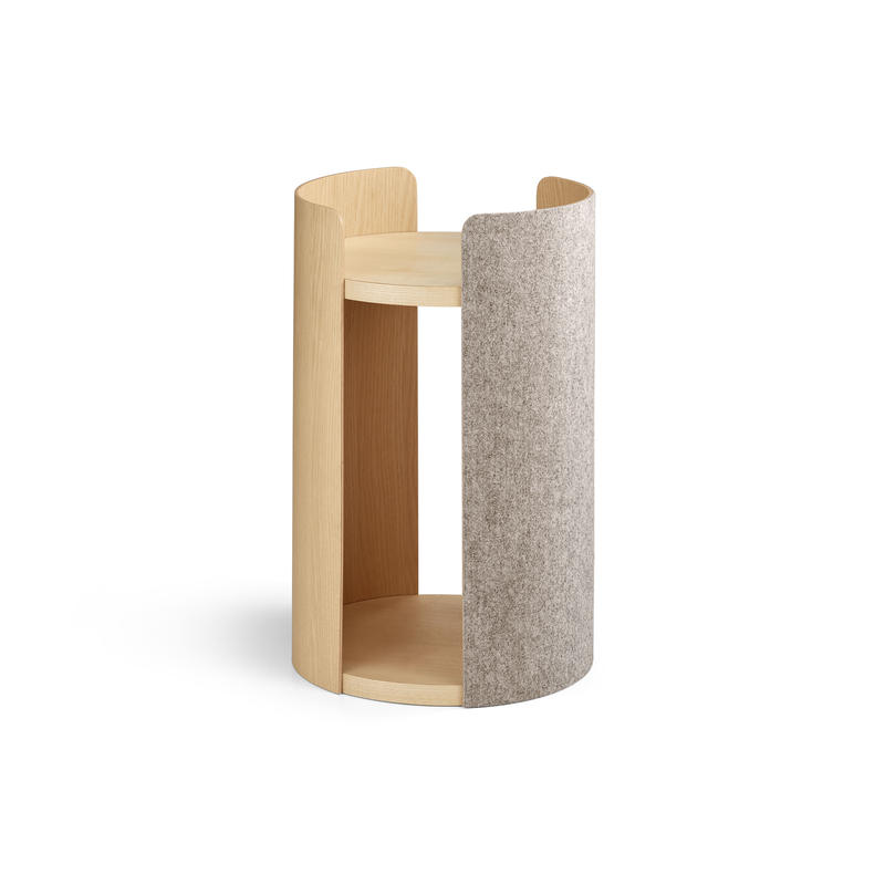 MiaCara 猫用爪とぎ&キャットタワー/ トレ Torre(Sサイズ)