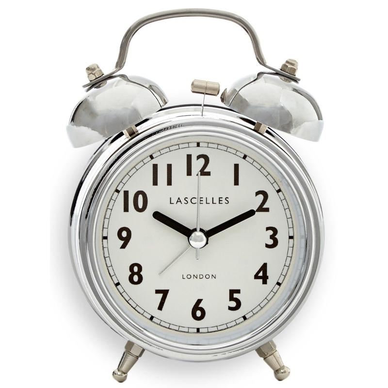 lascelles(TRADITIONAL BELL CLOCK)