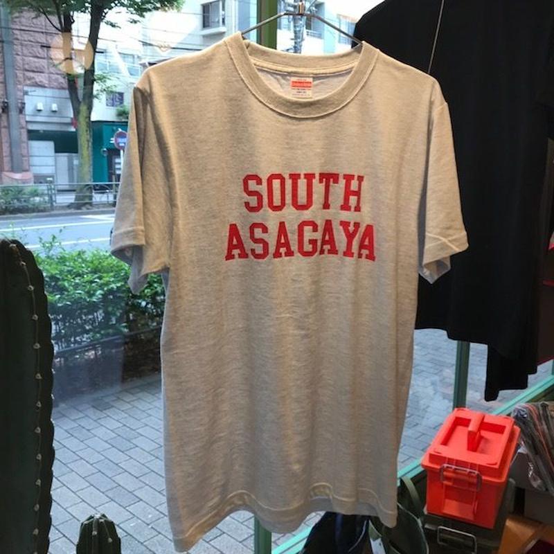 GAYA  Tシャツ ASHGRAY Sサイズ・Mサイズ