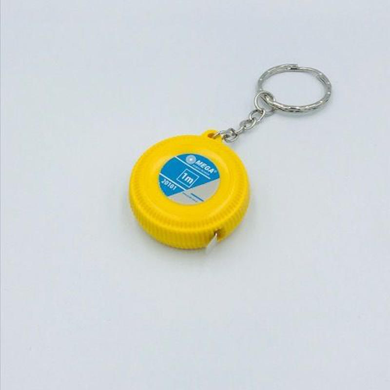 LCL Polish Measure with Keychain : ポーリッシュメジャー