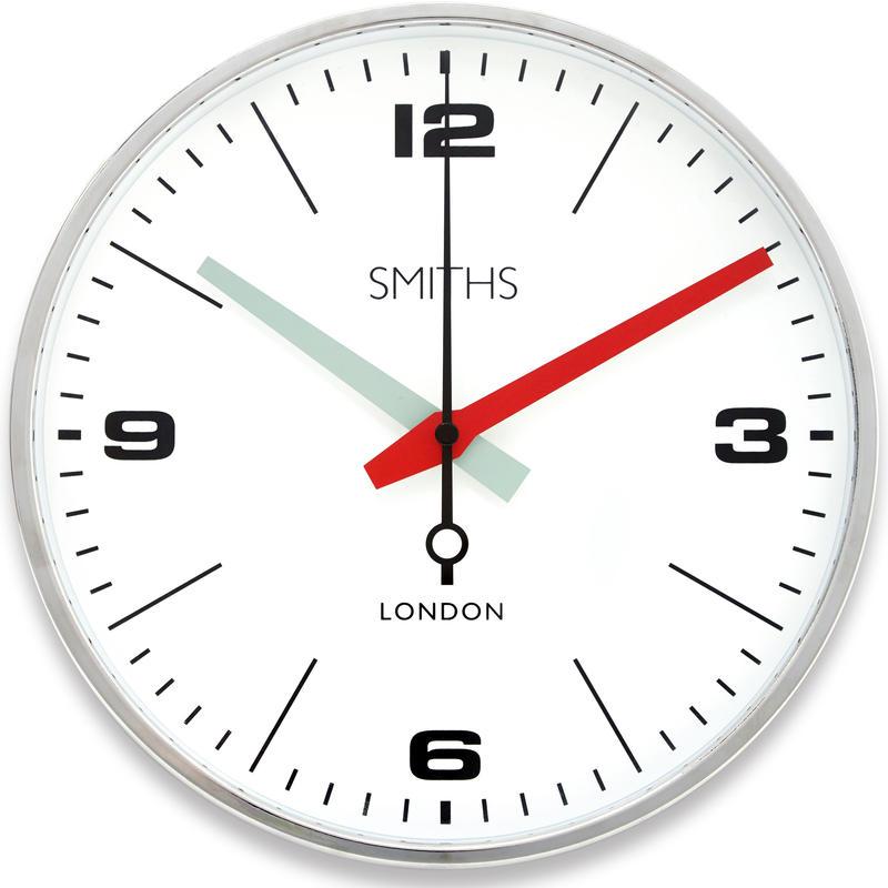 SMITHS(DRAKE WALL CLOCK)
