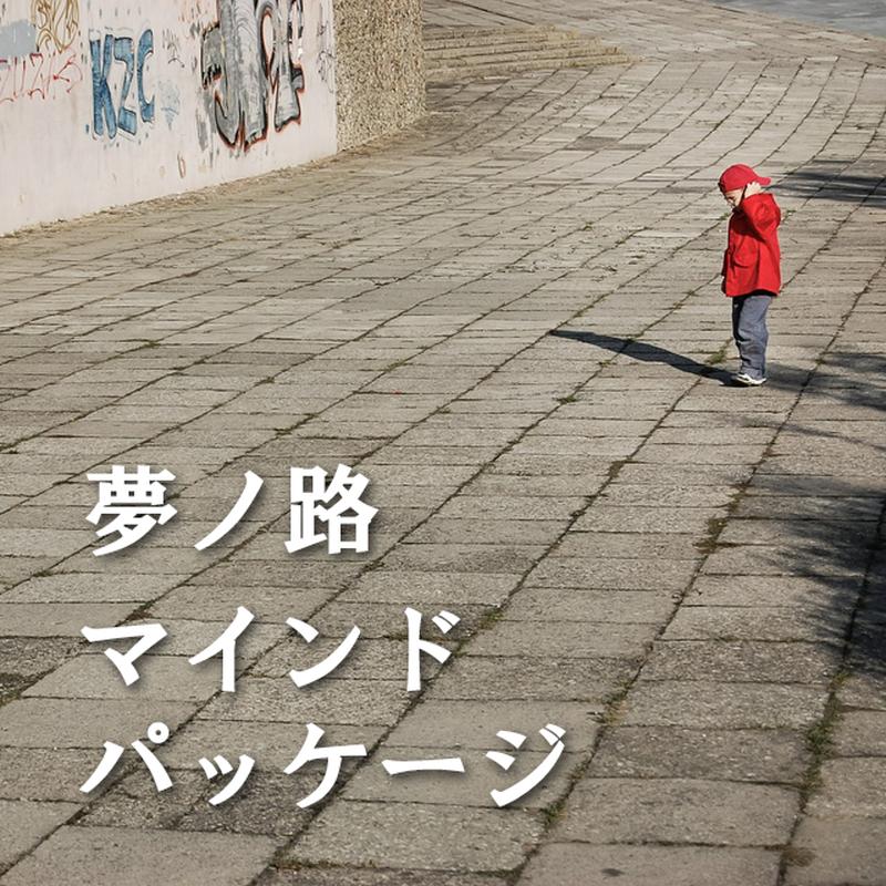 夢ノ路(風花)マインド・パッケージ