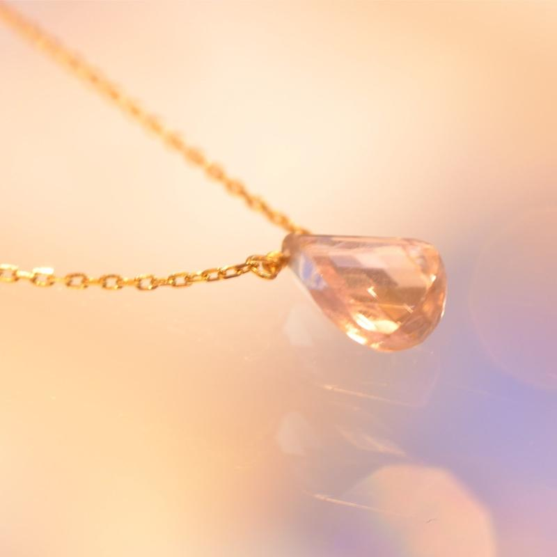 Ametrine necklace (SNN-046AT)
