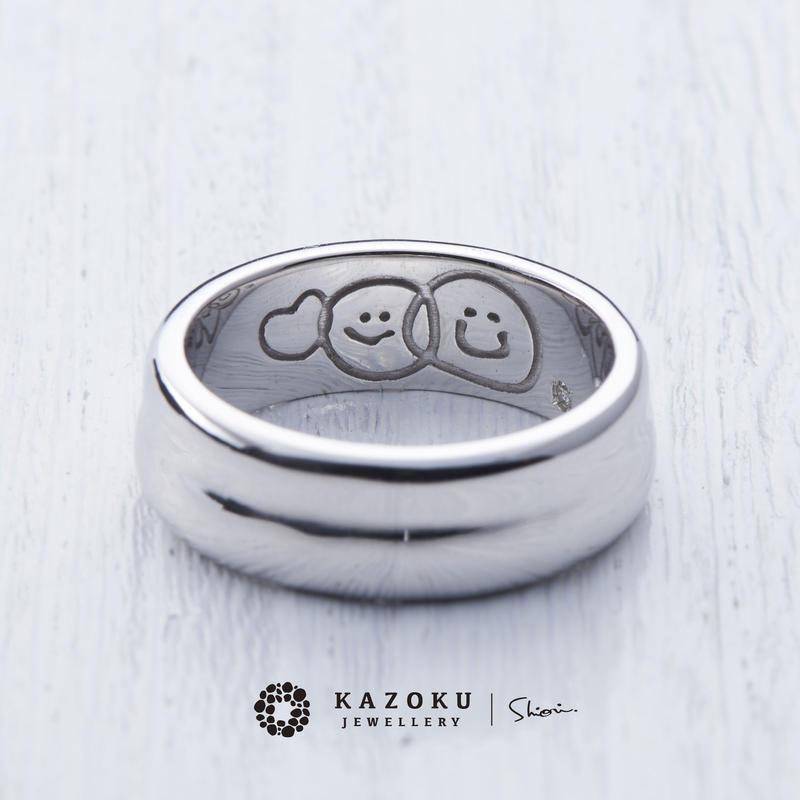 kazoku  (KAR-007B )