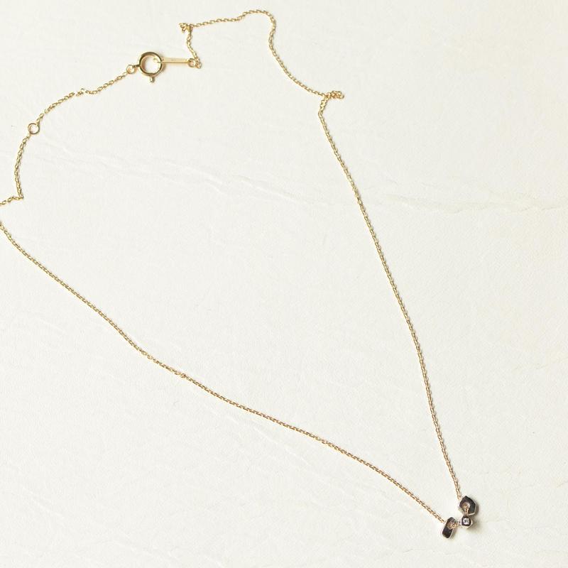 Diamond Combination Necklace (SNN-001)