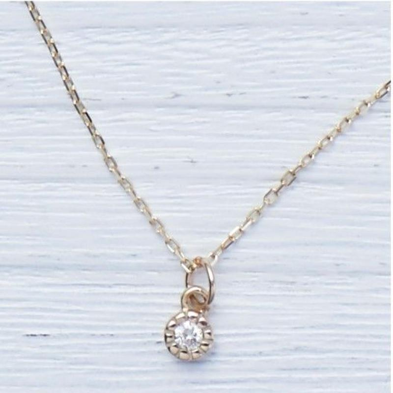 Diamond Necklace (iro-009-set)
