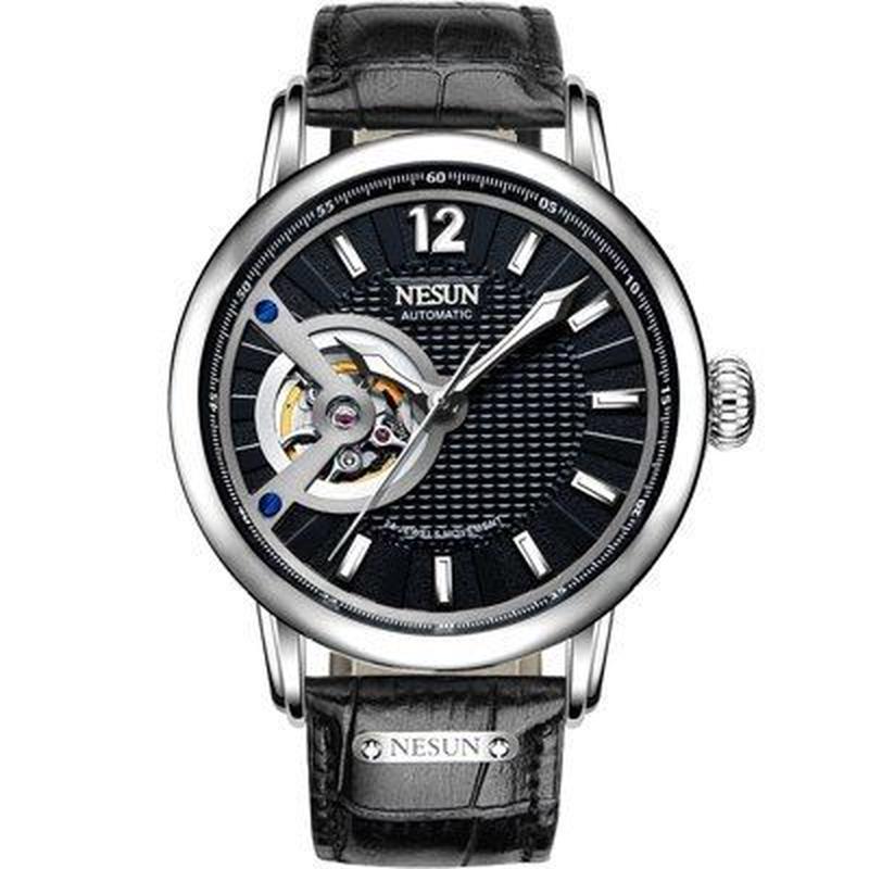 nesun 腕時計  トゥールビヨン  高級 カラー選択可能