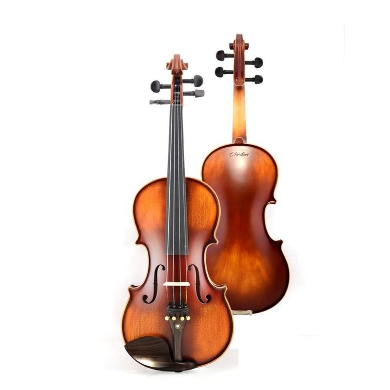 Christina 初心者バイオリン  ハンドメイドアコースティックバイオリン