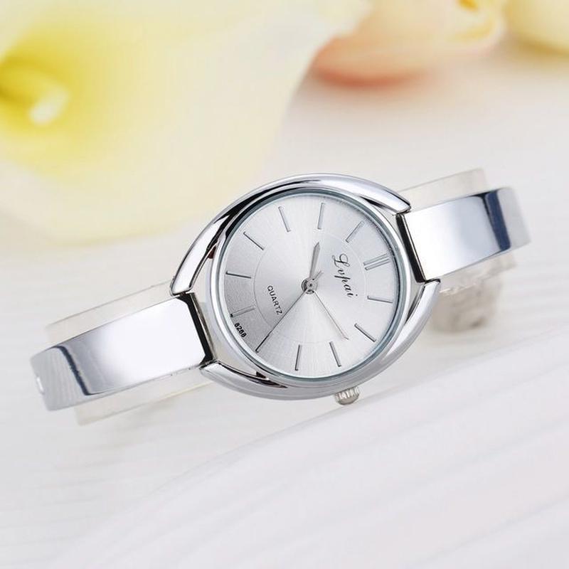 LVPAI レディース クォーツ腕時計 ブレスレット