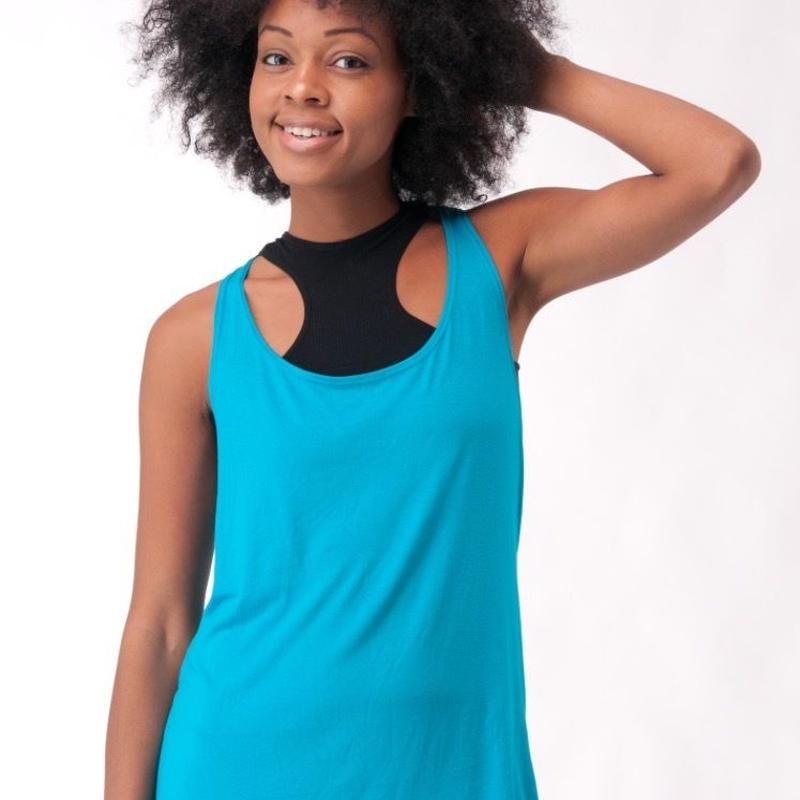 Pilatank Turquoise