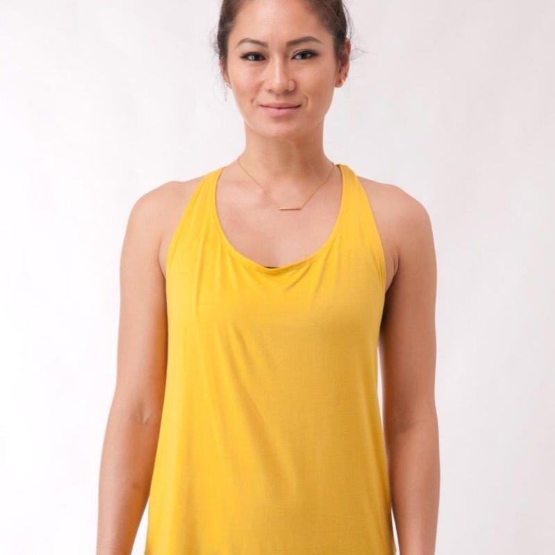 Pilatank Yellow