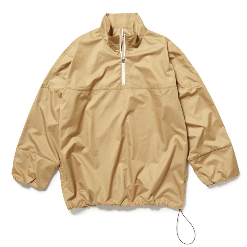 FRGN PULL OVER