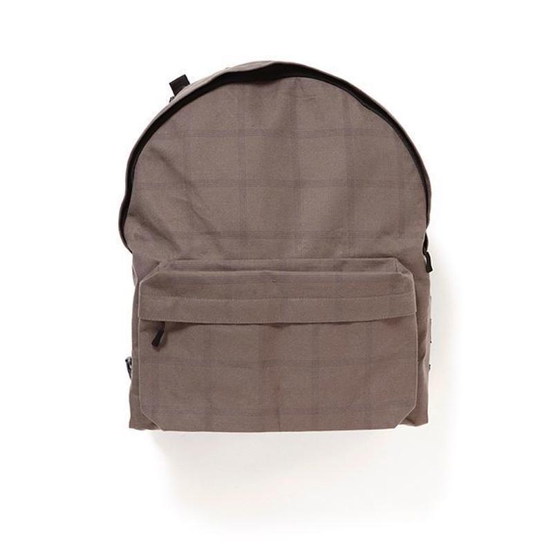 [bagjack × ETHOS original Textile bagpack]
