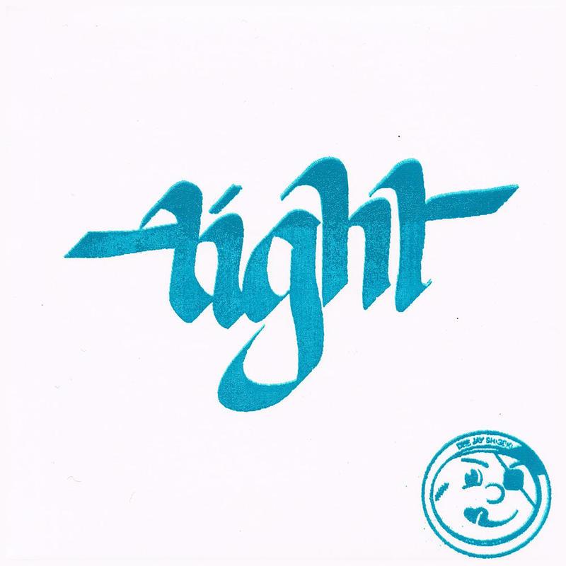 """DJ SHIGEKI """"TIGHT 22"""" / Mix CD"""