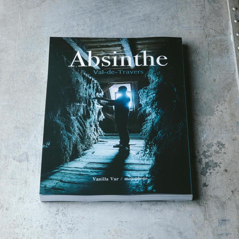 Absinthe  Val-de-Travers