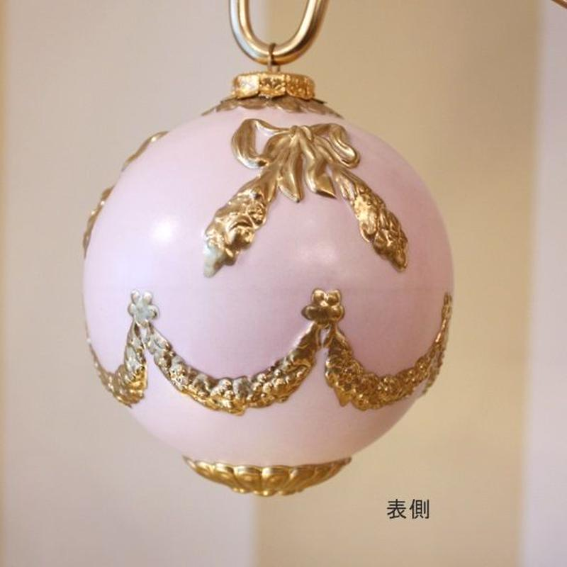 VILLARI リボンガーランド・クリスマスオーナメント (アウトレット品)