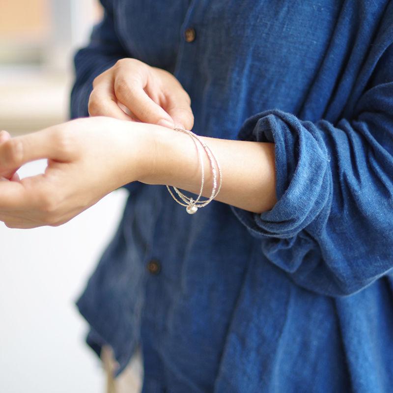 noy. accessories NA1856 Bracelet