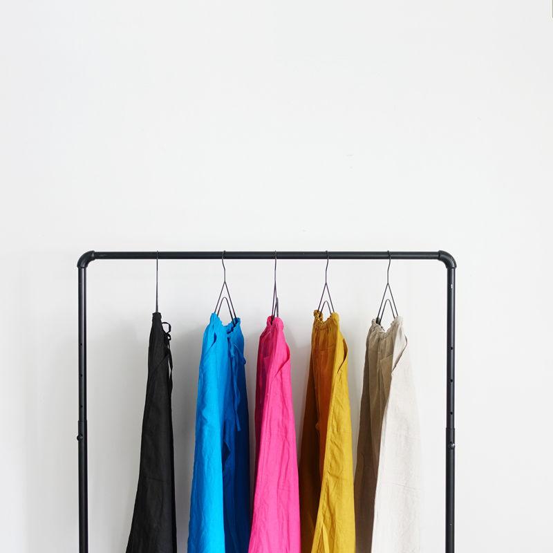 LANAI LA010 Linen Pants / 5COLORS ( LADIES SIZE )