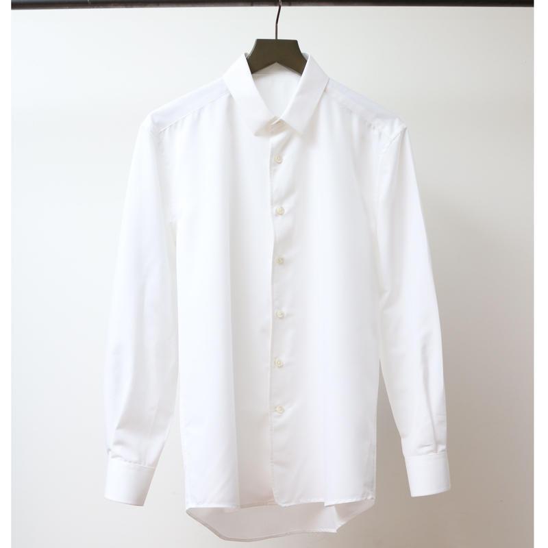 究極の白シャツ「ベーシック」