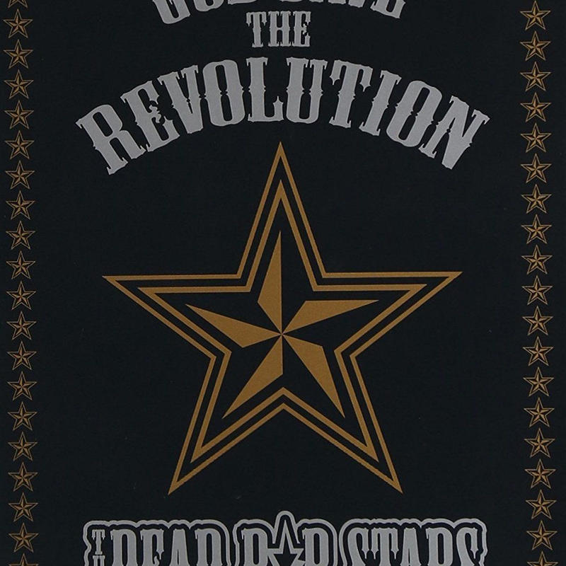 THE DEAD P☆P STARS / GOD SAVE THE REVOLUTIONS 〔革命☆万歳〕DVD