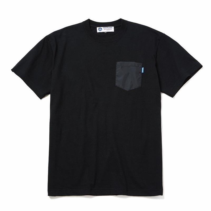BACK POCKET TEE