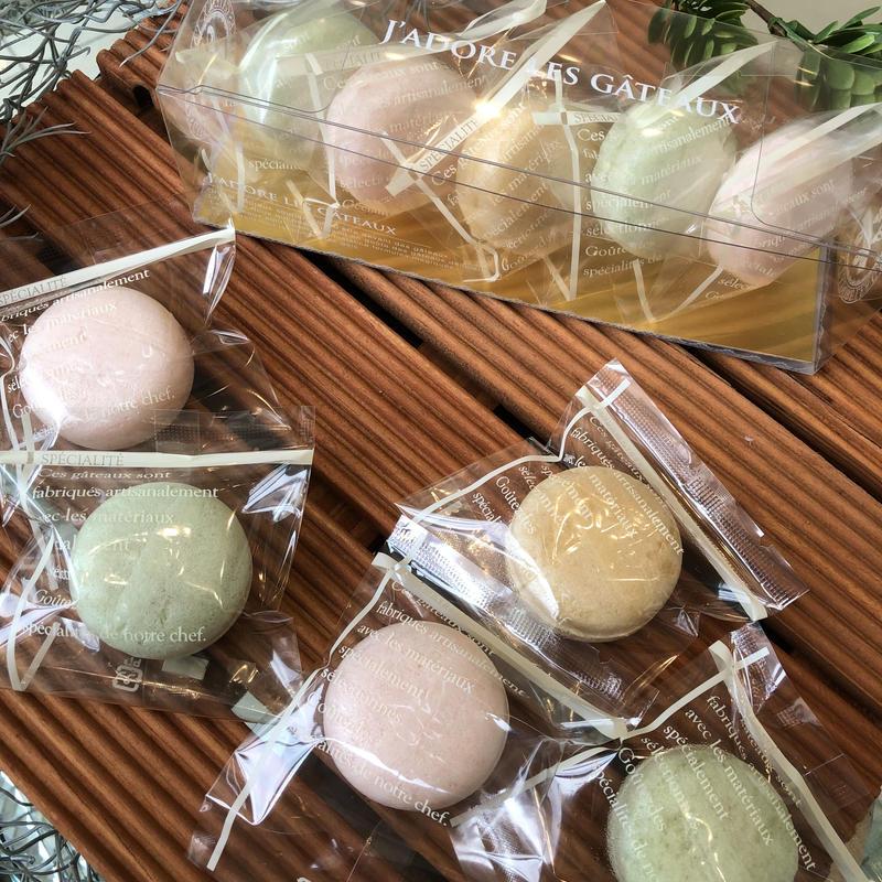 【セット販売】最中チーズケーキ(5個入)✖2箱