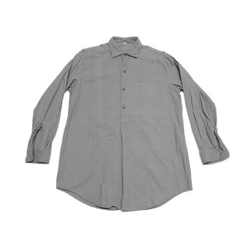 【チェコ軍】 60s グランパシャツ 格安!