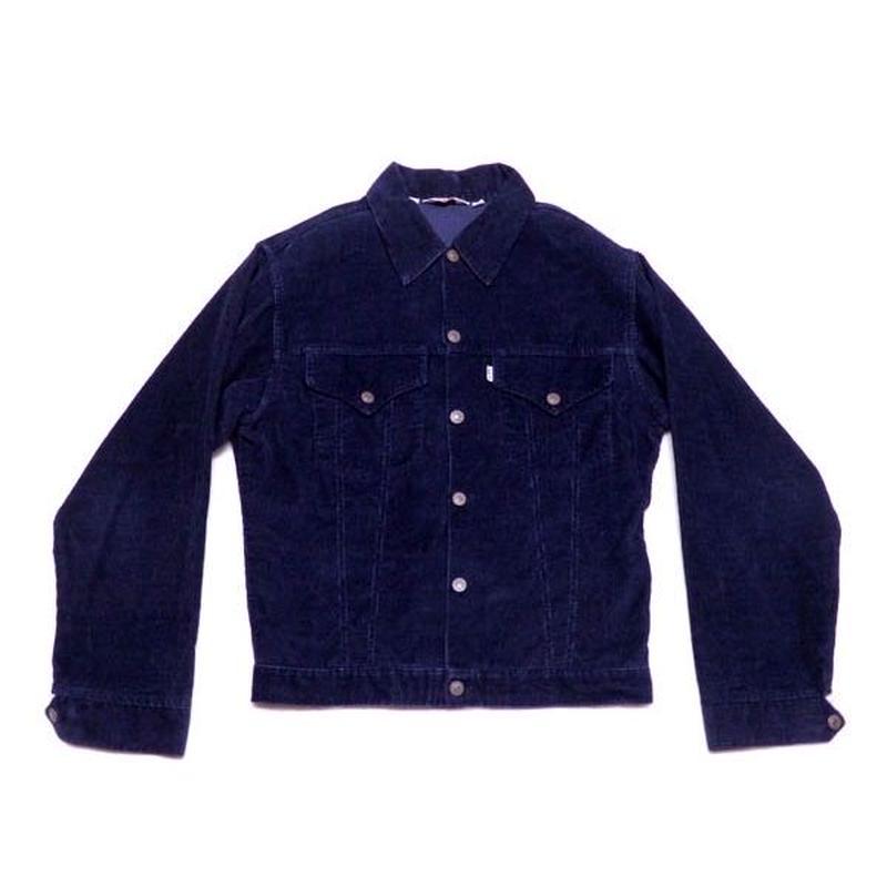 【リーバイス】 70s コーデュロイジャケット 小さめサイズ