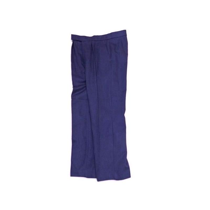 【RAF イギリス空軍】 90s ドレスパンツ 美品