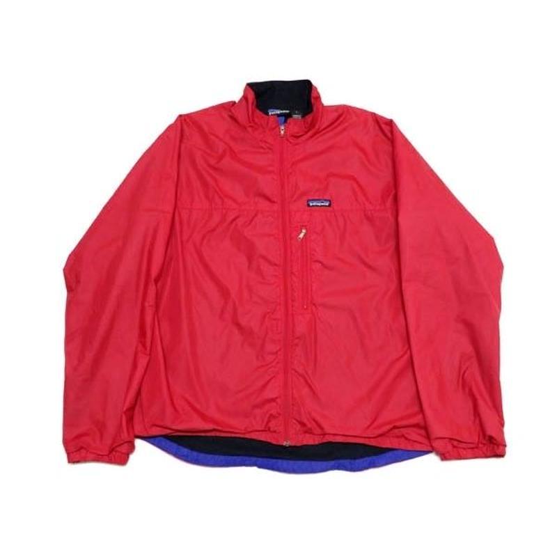 【パタゴニア】 90s ナイロンジャケット Lサイズ