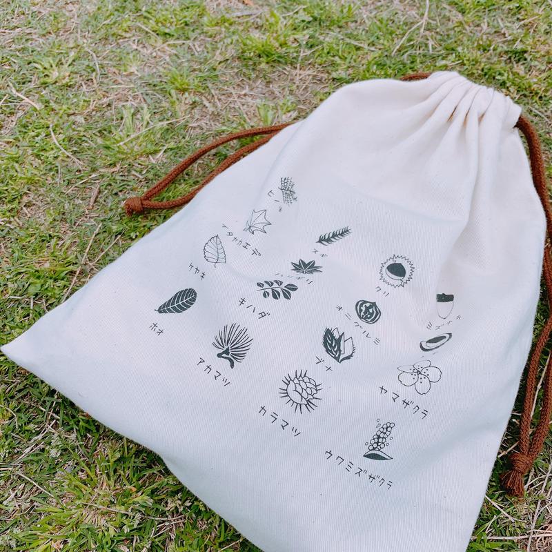 巾着袋(Lunch Box  など、袋はこちらから)
