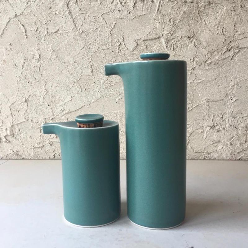 1960'S 白山陶器 醤油&ソース挿し 森正洋デザイン絶版品